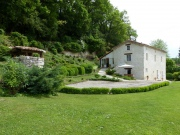 House of character 15h century for sale in Quercy Blanc