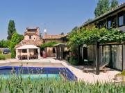 Propriété avec maison d'hôtes et gîtes à vendre dans le Tarn et Garonne