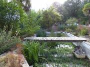 Dans le Lot, belle maison de campagne de 425 m² sur 3 ha.