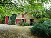 Manoir XVème et XVIIème, proche vallée de la Dordogne et sites touristiques