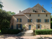 Gorgeous chateau, enterely restored with dominant views