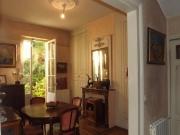 Immeuble ancien du XIXème siècle dans le Lot et Garonne