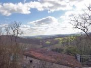Maison de campagne dans le Lot et Garonne