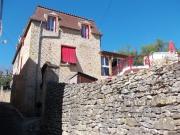 Maison de ville du XVIème Périgord Noir