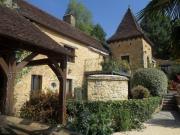 Belle demeure confortable proche Sarlat, Périgord Noir, Dordogne.