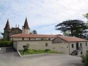 Manoir du XIX  et ses dépendances aux portes du Gers et Lot et Garonne