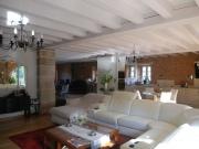 Spacieux et confortable moulin XVIIIème restauré avec bel environnement