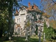 Nice Bourgeois house, old trees park and second house, Tarn et Garonne.