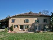 Maison de campagne axe Toulouse / Montauban / Gaillac