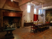 Pour esthètes et passionnés d'histoire, superbe hôtel particulier restauré.