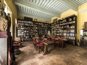 Superb restored private mansion for aesthetes, connoisseurs and history buf