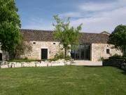 Vaste propriété, belle rénovation, 4 maisons, piscine, grand terrain, Lot