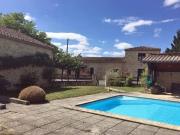 Charmant corps de ferme, maison, dependances et pool house, sud-ouest.