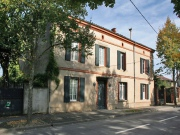 Maison proche du centre d'Albi avec joli jardin et dépendances