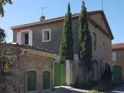 Maison de village entre Cité de Carcassonne et Mer Méditerranée