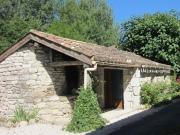 Charmant corps de ferme au sud de Cahors avec deux gîtes proche Compostelle