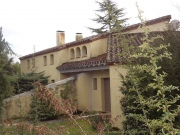 Architect's house in Tarn et Garonne