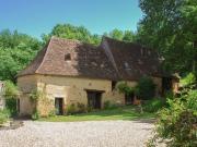 Périgord Noir, Hameau de 4 gites, maisons d'hotes , piscine, tennis