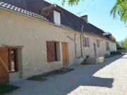 Proche de Lascaux ensemble de 4 maisons et 2 granges, idéal projet de gîtes