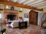 Entre Toulouse et Montauban, belle Métairie du XVIIIème entièrement rénovée