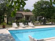 Villa contemporaine proche de Cahors avec piscine, cuisine d'été et superbe