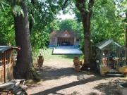Maison de maître en trés bon état, piscine, pool house, parc et dépendance