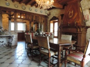 Magnifique propriété atypique sur les hauteurs dans le Lot et Garonne