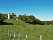 Large domain for sale with chateau, agricultural property, numerous springs