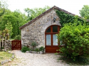 House with two gites and pool for sale near Cahors, Lot