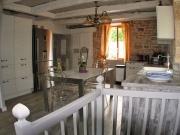 Maison avec deux gîtes et piscine à vendre proche de Cahors, Lot