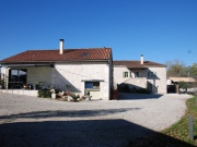 Restoed stone combination, comfortable, swimming pool, quietness and views