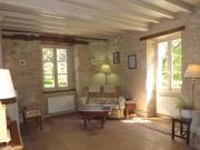 Ancien corps de ferme, belle demeure, maison d'amis et grange