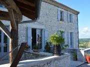 Charmante maison de village située dans un village du Tarn et Garonne