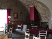 Grand Mas du XVIIe avec chambres d'hôtes