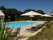 Châteaux, hotel-restaurant 3 étoiles à vendre dans leTarn et Garonne