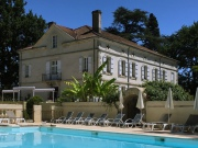 Charming 19th century manor house in the Tarn et Garonne