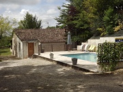 Charming stone country house for sale in the Tarn et Garonne