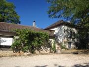 Charmante propriété en pierre dans le Quercy Blanc