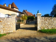 Périgord noir, charming old farmhouse with gîtes and swimming pools