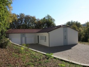 Low energy consumption house, 5 mns from Cahors town center