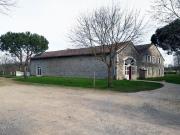 Belle demeure XIX siècle, salle de mariages, chambres d'hôtes