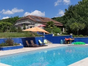 Beautiful property consisting of two houses in Lot et Garonne