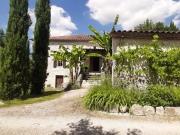 Bel ensemble immobilier composé de deux maisons dans le Lot et Garonne