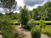 Ancien moulin base XVIIème avec lac, ruisseau et piscine, proche commerces