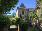 Exclusive, Chateau 197h century for sale, Lot valley