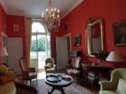 Maison de Maître du XIXeme avec ses dépendances dans le Lot et Garonne