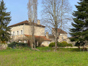 For sale beautiful 18th century house near Cahors, Lot