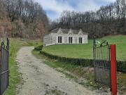 Charmante maison en pierre avec belle vue