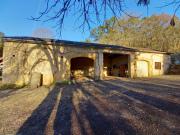 En Bouriane, maison de maître proche d'un village touristique