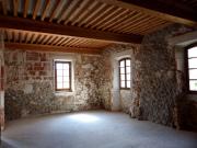 Maison de caractère classée à restaurer